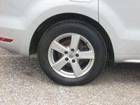 gebraucht VW Sharan Comfortline BMT TDI 4MOTION