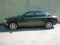 gebraucht Audi A6 2,8 FSI V6 quattro Tiptronic