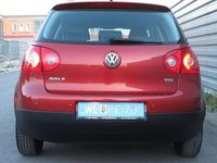 gebraucht VW Golf V Trendline 1,9 TDI DPF DSG Klima PDC hinten