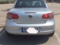 gebraucht VW Eos Individual 2,0 TDI DPF