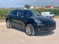 gebraucht Porsche Macan S 3,0*TOP*FINANZIERUNG*SUV