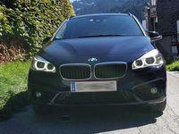 gebraucht BMW 218 Gran Tourer 2er-Reihe Allrad Diesel (F46 xDrive G