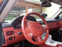 gebraucht Chrysler Crossfire Automatik