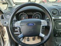 gebraucht Ford Galaxy Trend 2,0 TDCi DPF Van / Minivan