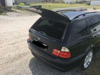 gebraucht BMW 320 3er-Reihe Kombi Diesel (E46) touring
