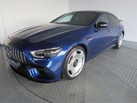 gebraucht Mercedes AMG GT 63 S 4MATIC+ 4-Türer Coupé NP: 241.438 €