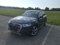 gebraucht Audi Q5 2,0 TDI, 20 Zoll Sport- NAVI,LED,PDC,SHZ,B