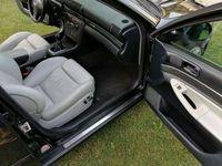 gebraucht Audi A4 Avant quattro 2,7 S4