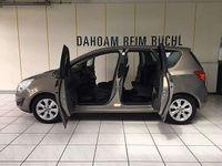 gebraucht Opel Meriva 1,4 ecoFlex Turbo Active Start&Stop