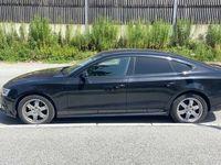 gebraucht Audi A5 Sportback 2,0 TDI DPF Aut.