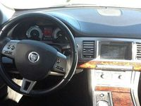 gebraucht Jaguar XF 3,0 Luxury