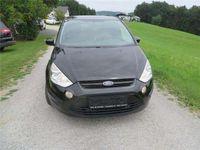 gebraucht Ford S-MAX Trend 2,0 TDCi DPF Aut. neues Pickerl !!!