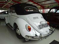 gebraucht VW Käfer Cabrio 1200