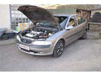 gebraucht Opel Vectra VectraB CD V6 elegance