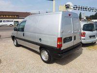gebraucht Peugeot Expert Kasten Komfort 2.0 HDi 1.Besitz