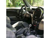 gebraucht Mini Cooper S Hatch Aut. F56