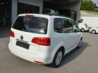 gebraucht VW Touran 4Friends 2,0 BMT TDI DPF/1.Besitz