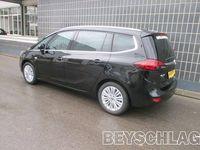 brugt Opel Zafira 1,6 CDTI Innovation Start/Stop Innovation