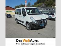 gebraucht Renault Master L1H1 30t Energy Twin-Turbo dCi 165