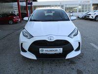 gebraucht Toyota Yaris 1,0 VVT-i Act !! TOP DEAL !! 0% 50:50 FINANZIEREN