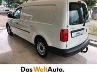 gebraucht VW Caddy Maxi Kastenwagen Entry TDI