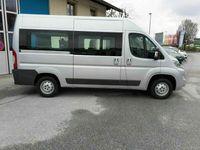 gebraucht Citroën Jumper **8-Sitzer BUS** BlueHDi 130 L2H2