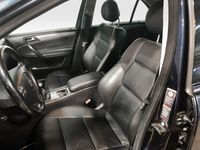 gebraucht Mercedes C220 CDI (LA) (203.008)
