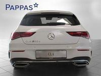 gebraucht Mercedes CLA200 Shooting Brake d Aut.