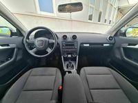 gebraucht Audi A3 Sportback 1.6 TDI Style