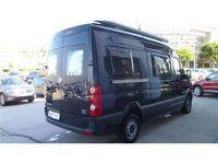 gebraucht VW Crafter 35 HR Camper MR 2.0 BiTDI EURO5+