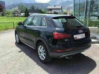 gebraucht Audi Q3 2.0 TDI intense