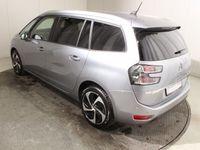 gebraucht Citroën C4 SpaceTourer GrandBlueHDI 160 S&S EAT8 Shine