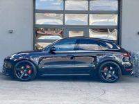 gebraucht Porsche Macan Original Techart, 22 Zoll, Sport Abgasanlage