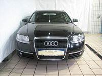 gebraucht Audi A6 Avant 2,0 TDI e DPF