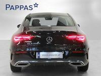 gebraucht Mercedes CLA220 d