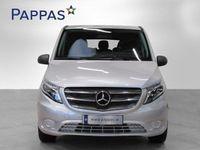 gebraucht Mercedes Vito Tourer 116VTS/L 4X2 3200