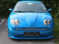 gebraucht Fiat Coupé 2,0 20V Turbo