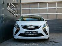gebraucht Opel Zafira Tourer 2,0 CDTI Ecotec Cosmo Aut.