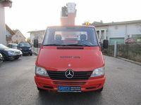 gebraucht Mercedes Sprinter 308 CDI Hubarbeitsbühne BST Lift 171