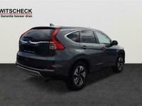 gebraucht Honda CR-V 1,6i-DTEC Lifestyle 4WD SUV