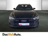gebraucht Audi A6 Avant 55 TFSI e quattro sport S-