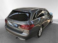 gebraucht Mercedes C200 d T-Modell