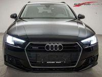gebraucht Audi A4 basis quattro