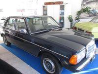 gebraucht Mercedes 240 W123