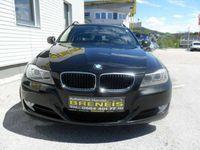 gebraucht BMW 318 318 d Touring Advantage Österreich-Paket