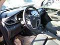 gebraucht Opel Mokka X 14 Turbo Ecotec Edition Start/Stop System