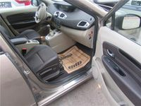 gebraucht Renault Grand Scénic Dynamique Komfort 1.5 dCi Van / Minivan