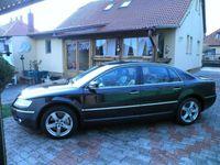 gebraucht VW Phaeton V6 TDI 4motion