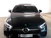 gebraucht Mercedes CLS400 d 4MATIC Aut.