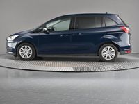 gebraucht Ford Grand C-Max Tre nd 1,5 TDCi 88kW
